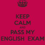 keep-calm-and-pass-my-english-exam